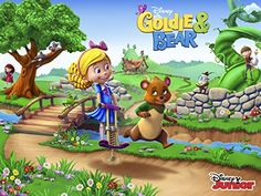 26 Best Goldie And Bear Party Images Bear Party Bear