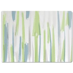 A Touch of Brush Glass Cutting Board