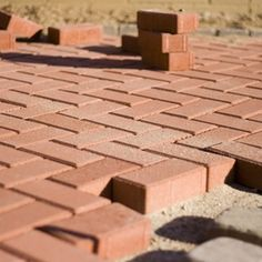 DIY Tips: The Best Way To Lay A Brick Paver Patio | Pinterest | Brick Paver  Patio, Brick Pavers And Fresco