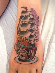 Tattoo - 20 Best Tattoos of the Week – July 11th to July 17th, 2013