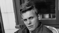 Tab Hunter, iconic 1950s actor, dead at 86 #RIP #DamnYankees #LustintheDust #lgbtq    https://www.cnn.com/2018/07/09/entertainment/tab-hunter-dead/index.html
