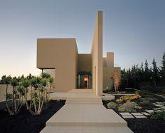 Abu Samra House in Jordan by Symbiosis Designs LTD