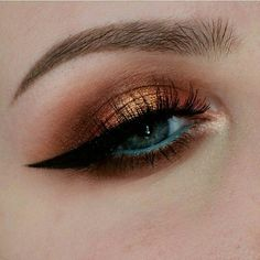 Look using Makeup Revolution New-Trals VS Neutrals Palette!! ❤