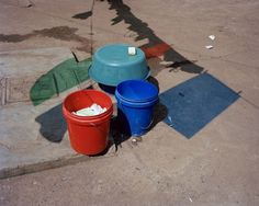 In and Out of Fashion - Photographs by Viviane Sassen   LensCulture