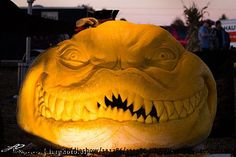 Schreckliche Kürbisfratzen werden zu Halloween ihre Horror Botschaft überbringen  Interessante Neuigkeiten aus der Welt auf BuzzerStar.com : BuzzerStar News - http://www.buzzerstar.com/schreckliche-kuerbisfratzen-werden-zu-halloween-ihre-horror-botschaft-ueberbringen-ca1ecfd2f.html