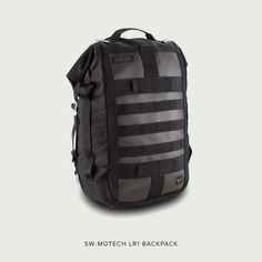 New And Noted Motorcycle Backpacks