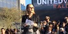 L'appel à la résistance de Jodie Foster contre Donald Trump
