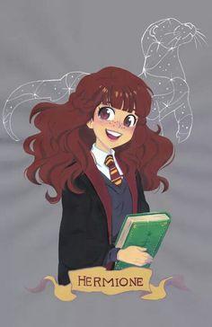 Fan Art Harry Potter - Hermione - Page 2 - Wattpad - # . - Fan Art Harry Potter – Hermione – Page 2 – Wattpad – # - Harry Potter Tumblr, Harry Potter Fan Art, Harry Potter Anime, Harry Potter World, Mundo Harry Potter, Harry Potter Drawings, Harry Potter Characters, Harry Potter Fandom, Harry Potter Universal