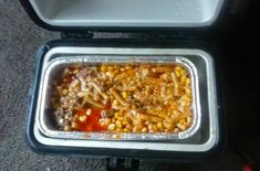 Recipe and pictures by Reena Nelson. Cooking appliance used: Burton lunchbox.