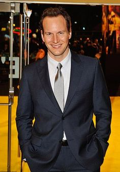 Check out production photos, hot pictures, movie images of Patrick Wilson and more from Rotten Tomatoes' celebrity gallery! Good Looking Actors, Patrick Wilson, Vera Farmiga, Hot Guys, Hot Men, Celebrity Gallery, Aquaman, The Conjuring, American Actors