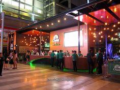 Bangkok Day 1 - MBK Foodcourt, Platinum Mall, Somboon Seafood - Eatophilia