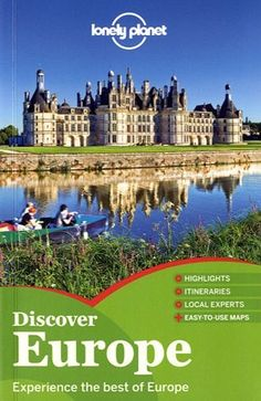 Lonely Planet Discover Europe (Full Color Multi Country Travel Guide) by Oliver Berry. $23.64. Series - Full Color Multi Country Travel Guide. Publisher: Lonely Planet; 2 edition (January 1, 2012). Author: Oliver Berry. Publication: January 1, 2012. Save 16%!