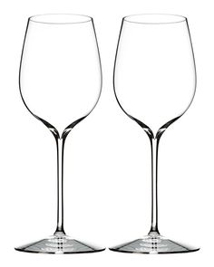 Elegance Pinot Noir Glasses, Set of 2, Clear - Waterford