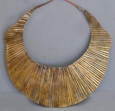 Nias necklace