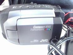 Sell Items, Camcorder, Compact, Ebay, Video Camera, Movie Camera