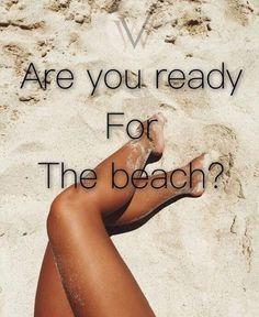 Beach Waxing advertising legs Waxing