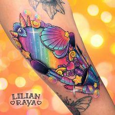 No photo description available. Girly Tattoos, Badass Tattoos, Pretty Tattoos, Beautiful Tattoos, Cool Tattoos, Lipstick Tattoos, Makeup Tattoos, Body Art Tattoos, New Tattoos