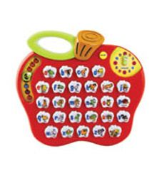 Vtech Light-Up Alphabet Apple - QFF Award store