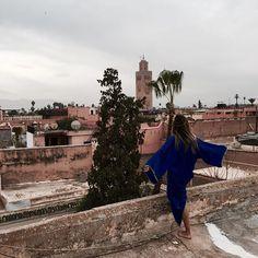 النور...#bakchic #marrakesh #morocco #love