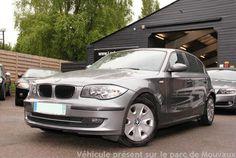 OCCASION BMW SERIE 1 (E87) (2) 118D 143 PREMIERE 5P