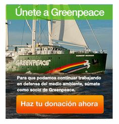 Greenpeace Colombia Home | Greenpeace Colombia