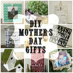 Mother's Day is quickly approaching. Year after year so many of us struggle to find just the perfect gift for our moms, mother in laws, and other moms we love. Let's face it, at the end of the day ...