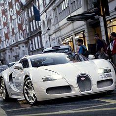 Veyron Grand Sport #Bugatti #Veyron #1001HP#fastcar Pinterest - Sexy Sport Cars