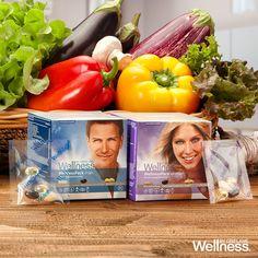 Con una tableta al día de #Vitaminas y #Minerales, reforzarás tu sistema inmune y reducirás el cansancio y la fatiga, ¡dándole a tu cuerpo todo lo que necesita para funcionar como un reloj! #OriflameMX