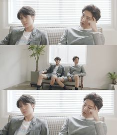 data - [Official CeCi TV] EXO Chanyeol&Sehun_August 2015 Cover Story - 심쿵주의!! ㅇ<-< ♥