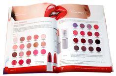 Catalogo Generale Libre Professional make-up