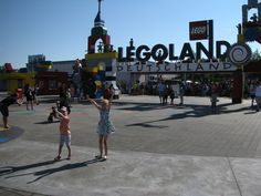 Legoland Germania | O zi in universul Lego