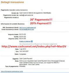20 Payment!! Great site and great admin!!