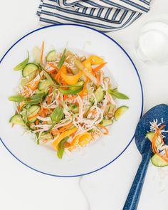 Chicken & Mango Salad