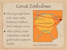Great Zimbabwe Mr. Harms PowerPoint/Keynote Presentation The Eastern City States and Southern Empires of Africa for the textbook: World History, Patterns of Interaction
