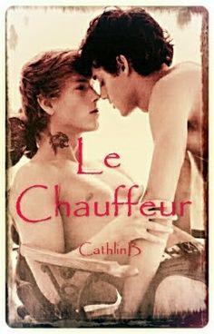 """I miei sogni tra le pagine: Pensieri su """"LE CHAUFFEUR"""" di Cathlin B"""