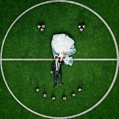 :) by Yaroslav Belousov #BodaTotal Inspírate en www.bodatotal.com