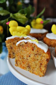 BLOGKONYHA: Muffin Croatian Recipes, Hungarian Recipes, Banana Bread, Muffin, Food And Drink, Health Fitness, Sweets, Meals, Cookies