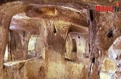 Update: Massive Prehistoric Underground City Discovery In Cappadocia - MessageToEagle.com