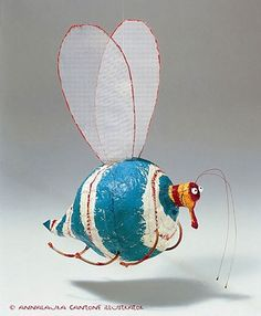bugs...anna laura cantone
