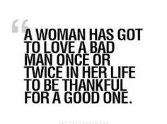 Wow..true words...