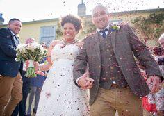 So Happy, Confetti Shot.