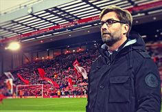 Official: Klopp named new Liverpool manager ~ Paroletainment