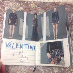January 2015 - Valentino