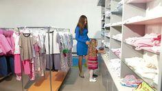 Baby shop in Dubai
