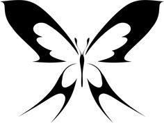 Butterfly Stencil Collection will inspire you to capture the azure and oranges of butterflies. Decorate rooms, furniture, and fabrics with these silhouettes. Stencil Patterns, Stencil Art, Stencil Designs, Painting Stencils, Stencil Templates, Stenciling, Templates Free, Butterfly Stencil, Butterfly Art
