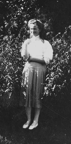 Grand Duchess Olga Nikolaevna.