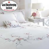 Garland Bed Linen from Good Housekeeping