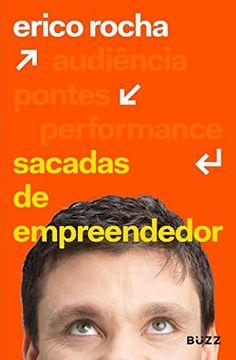 Sacadas de Empreendedor por Erico Rocha https://www.amazon.com.br/dp/8593156045/ref=cm_sw_r_pi_dp_x_KjUgAbR185RVK