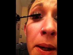 3D Mascara Tutorial #3dmascara #magicmascara #younique #oregonlashes #miraclemakeup #mineralmakeup #allnatural #amazing #waterresistant #hypoallergenic #removeseasily #yougottaseeittobelieveit #mascara #miracle #extremeresults