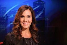 KPRC 2 anchor Courtney Zavala is saying goodbye to TV and KPRC 2